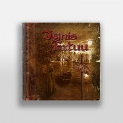 Neue Ufer - Ignis Fatuu (CD)